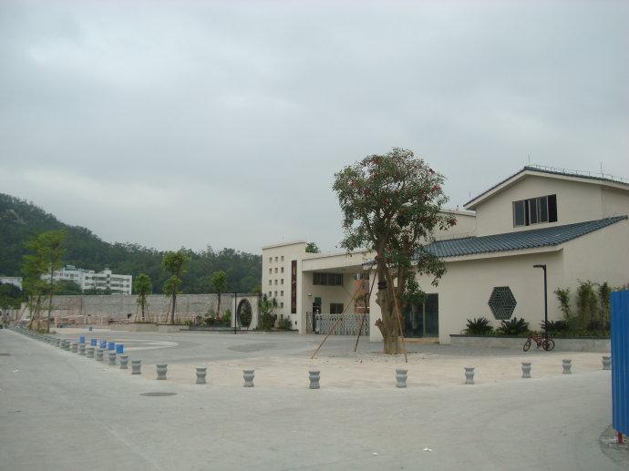 珠海香山学校